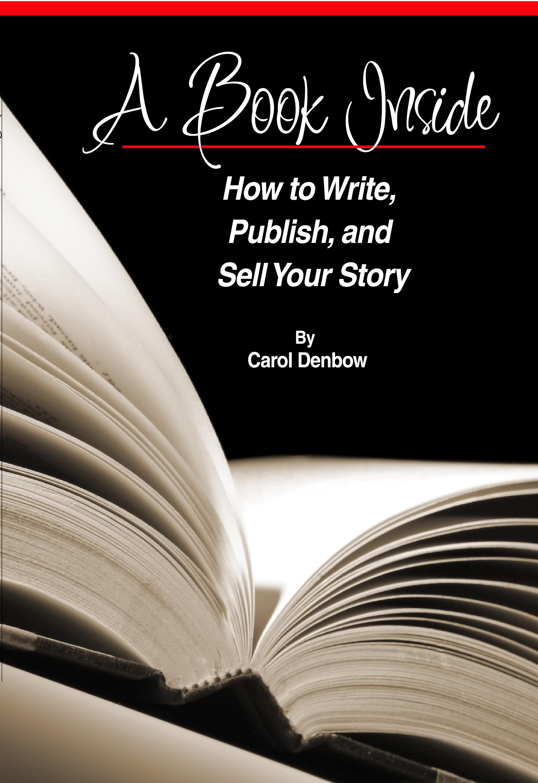 program to write a book